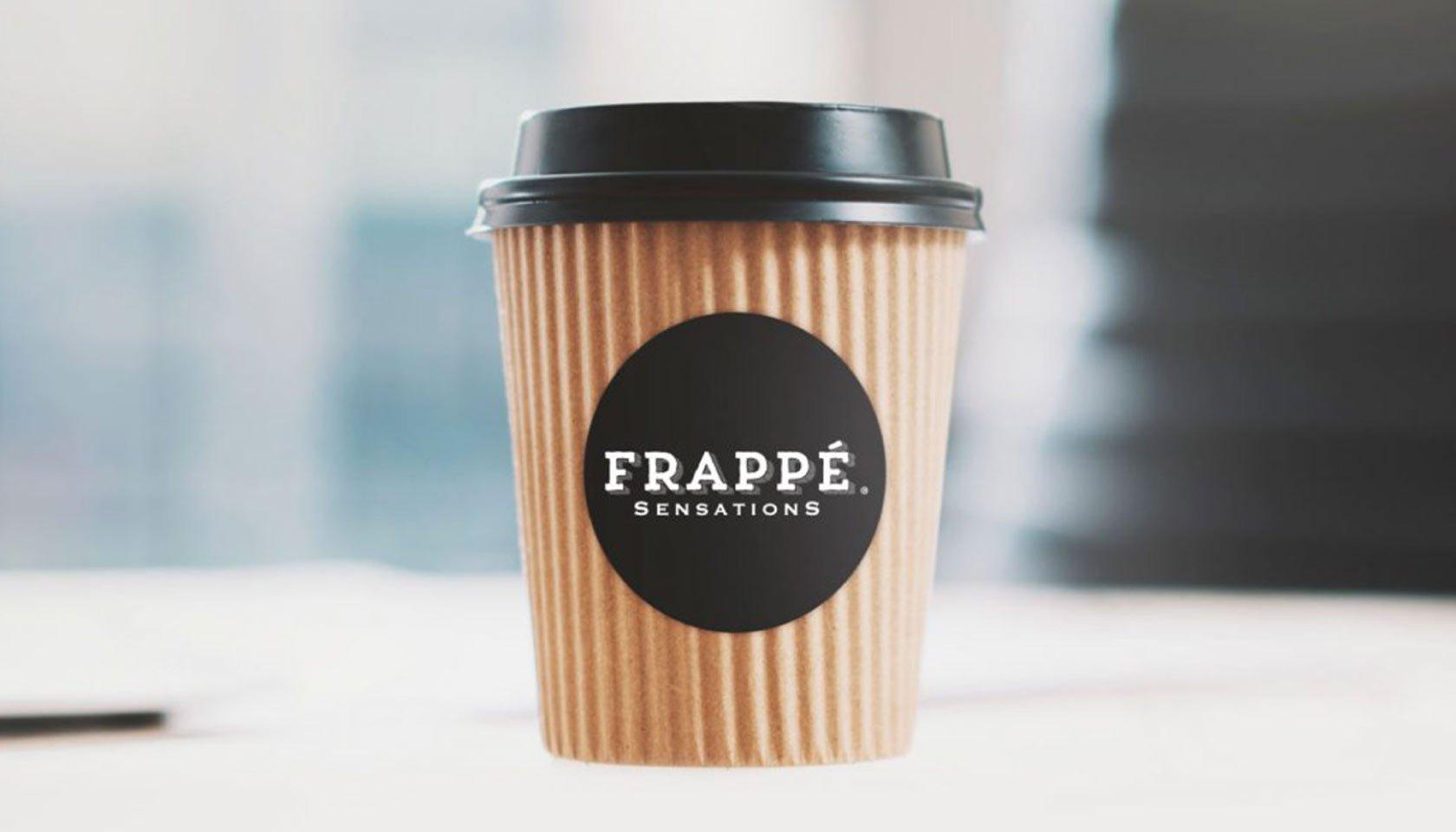 Branding Frappe